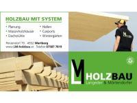 HOLZBAU LM Langeder & Mörtendorfer GmbH