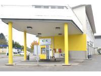 F. Leitner Mineralöle GmbH - Tanken von 6–22Uhr an der Automatenstation