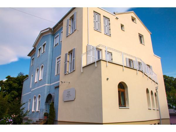 Vorschau - Foto 3 von Hotel Villa Rückert