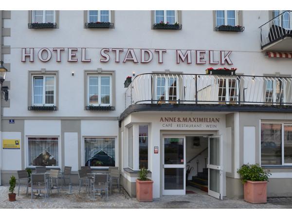 Vorschau - Foto 1 von Hotel Stadt Melk
