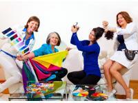 Team Institut für Farbe & Stil