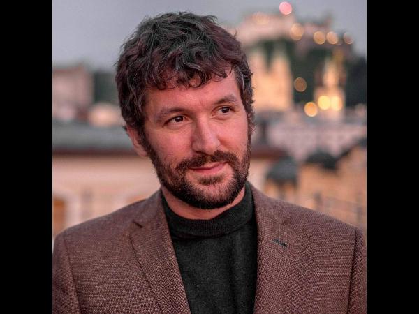 Gerhard Reus