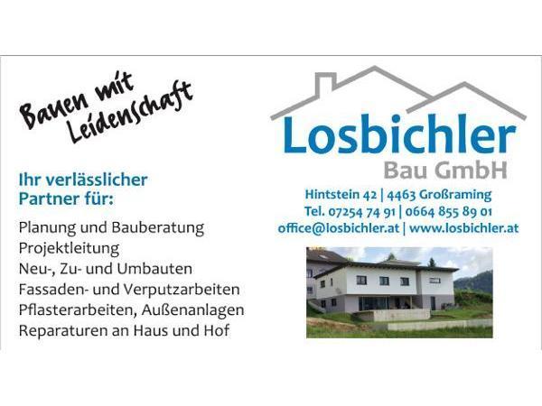 Vorschau - Foto 6 von Losbichler Bau GmbH