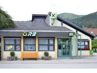 Raiffeisenbank NÖ-Süd Alpin eGen
