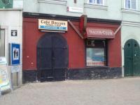 Cafe Baccara