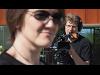 Dreharbeiten für Image-Video