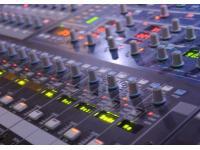 Unsere Tontechnik für Ihre Veranstaltung