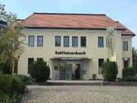 Raiffeisenbank Lamprechtshausen-Bürmoos eGen - Bankstelle Bürmoos