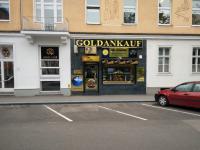 Goldankauf Linz - Gold Trading