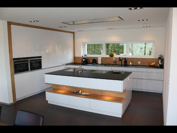 Corpus küchen design