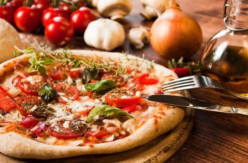 Pizzerien in Wien