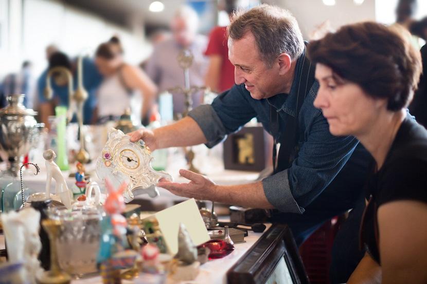 7 Tipps Und Tricks In Sachen Flohmarkt Und Second Hand