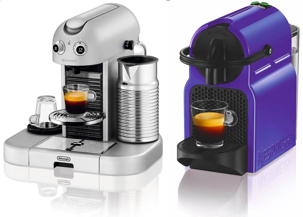 7 genußvolle Tipps für Freunde von Kaffee aus Kapselmaschinen | {Kapselmaschinen 1}
