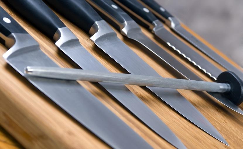 Küchenmesser Guide