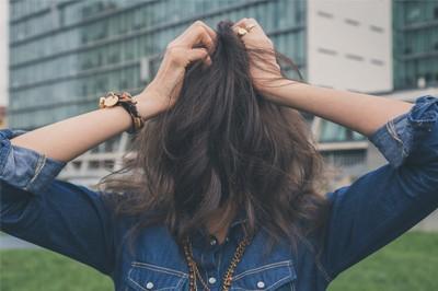 Tipps, Bad Hair Day, Fettige Haare, Friseuren,