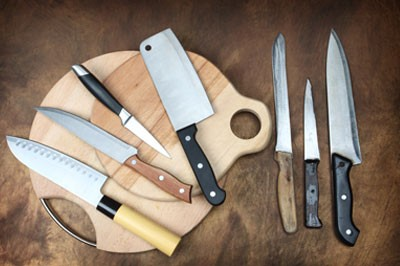 Der ultimative Küchenmesser-Guide: Qualitätsmerkmale, Typen, Verwendung und Pflege