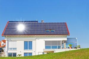 photovoltaik, EVN, Sonnenenergie, Sonnenkraft, Umweltschonend, Energie erzeugen, Photovoltaikanlagen