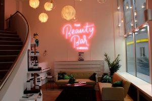 The Beauty Bar Vienna, Beautyoasen, Spa in Wien
