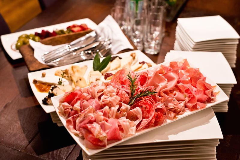 Essen in Wien: Dolce Vita nach dem Italien-Urlaub