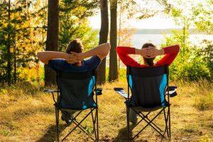 Campingzubehör: Checkliste für den Campingurlaub