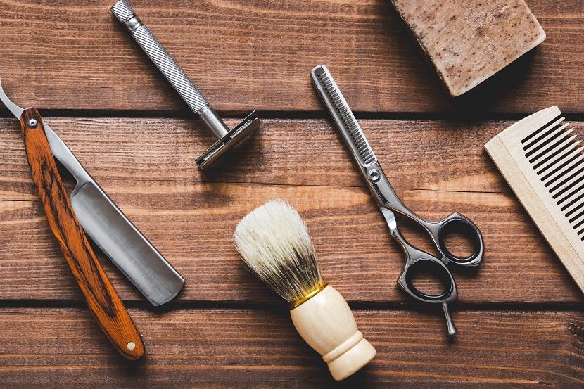 Baber Shop Bartpflege