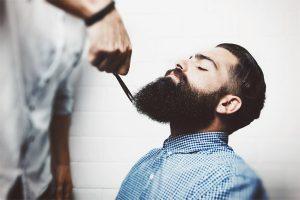 Bart ist Kult. Die besten Bartpflege Tipps und Barber Shops!