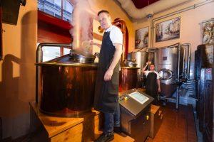 Prost: Bierlokale in Wien mit Potential zum Stammbeisl