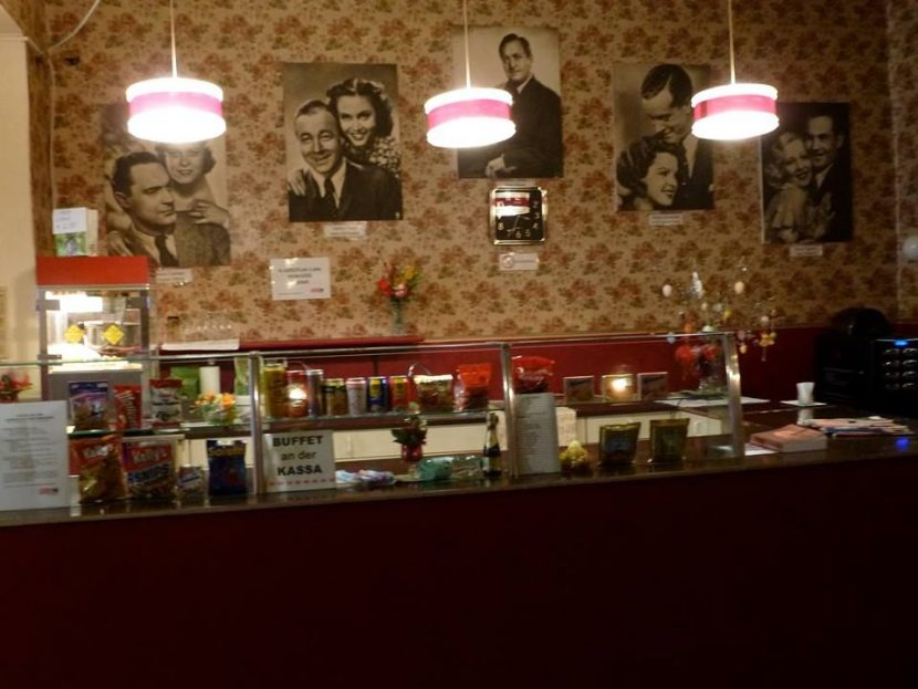Bellaria Kino Wien