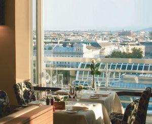 Restaurants mit Aussicht Wien