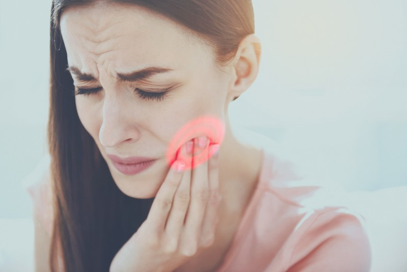Zahnschmerzen in der Schwangerschaft - was tun?