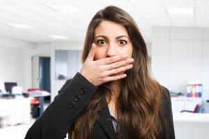 Was tun gegen Mundgeruch?