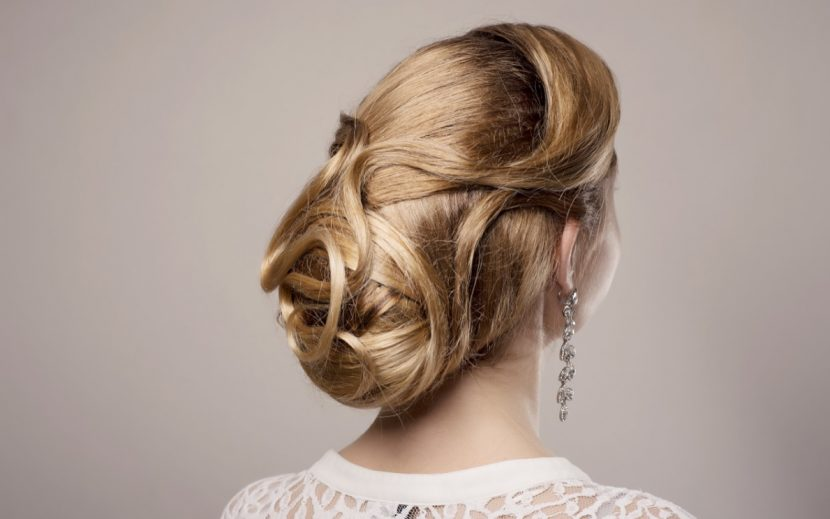 Hochzeitsfrisuren 2019 Frisuren Trends Fur Braute Herold At