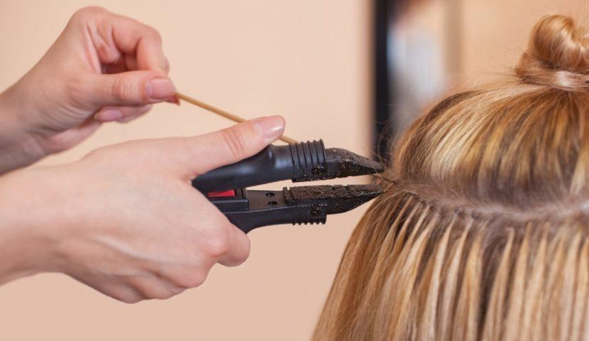 Wie lang mussen meine haare fur extensions sein