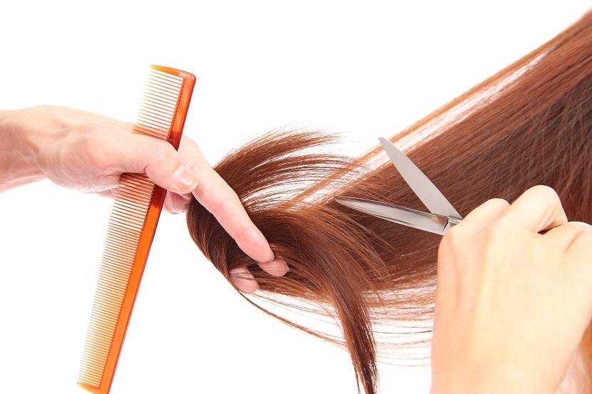 Trockenes Haar, Hausmittel für die Haarpflege