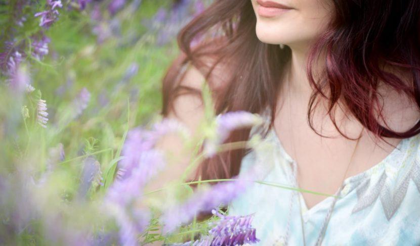 Bio shampoo, Haar, Naturkosmetik