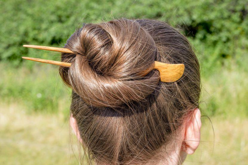 Lange haare extrem Extrem Lange