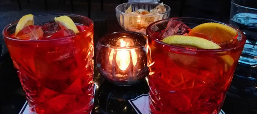 Cocktailbars Wien
