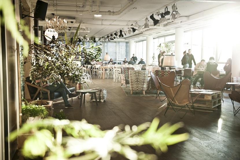 Hipster-Cafés Wien