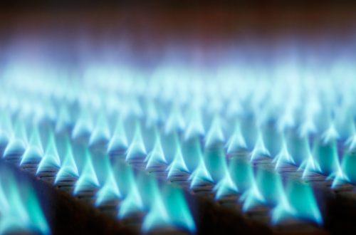 Wärmeerzeugung mittels Feuer