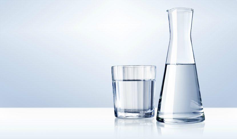 Ist kalkhaltiges Wasser ungesund