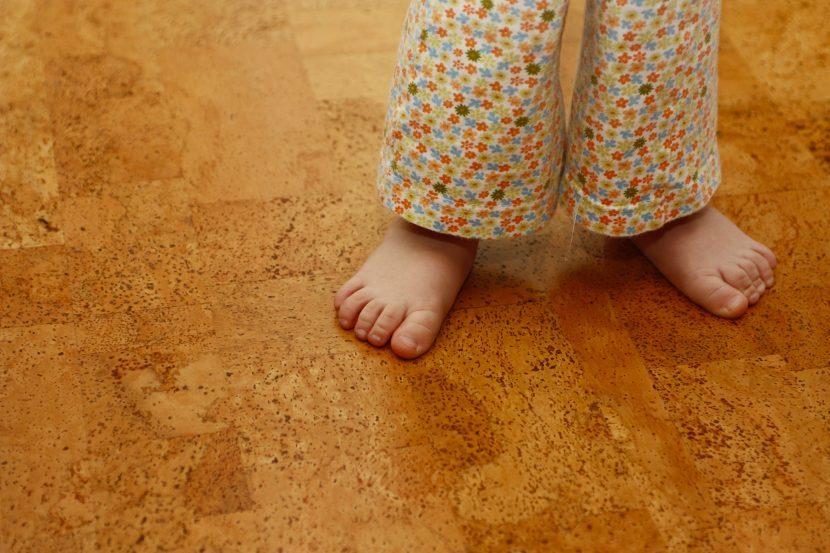 Fußboden Kinderzimmer Fußbodenheizung ~ Fußboden im kinderzimmer gesunder bodenbelag für kleine füße