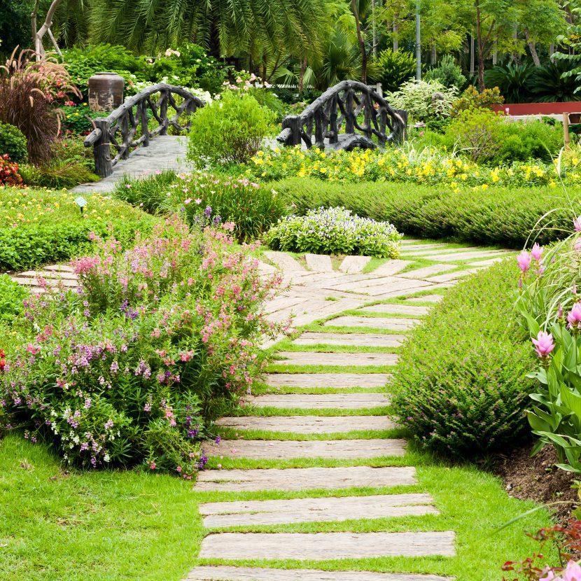 gartenplanung: tipps für einen schönen garten - herold.at, Garten und Bauten