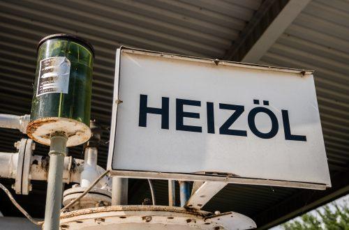 die besten Heizöl Anbieter Österreichs