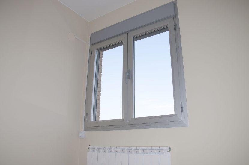Alu-Fenster - Fenster aus Aluminium