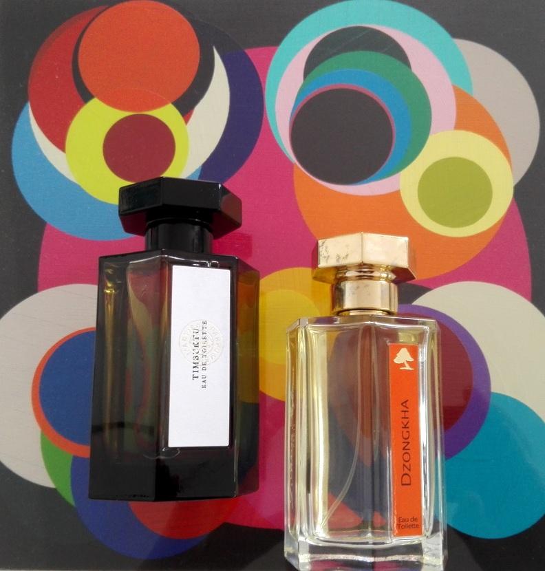 Besonders gute Düfte kommen aus kleinen Parfumerien, die Top 10 in Wien, Bild (c) Claudia Busser - HEROLD.st