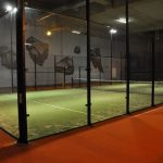 Padel in Österreich - City and Country Club Wienerberg