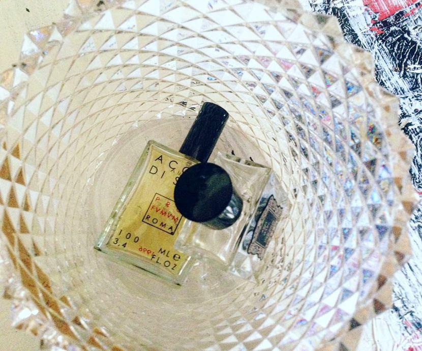 Ein Parfum für mich ... Bild (c) Andrea Pickl