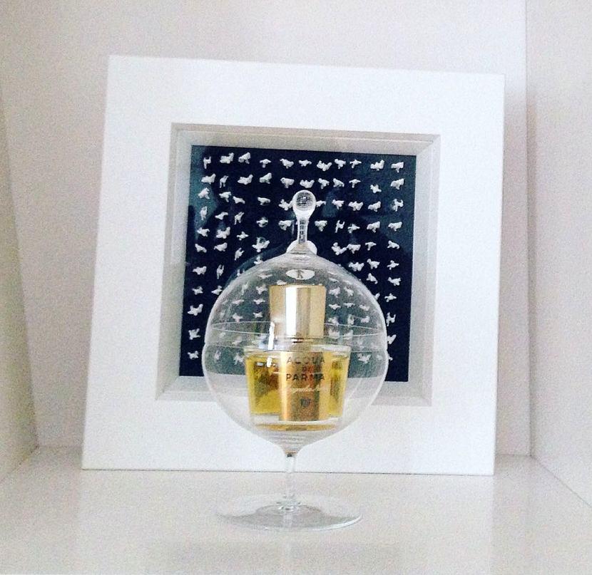 Mein Schatz, mein Lieblingsparfum aus einer exquisiten Parfumerie in Wien, Bild (c) Andrea Pickl