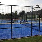 Padel in Graz - Racketsport Center Graz