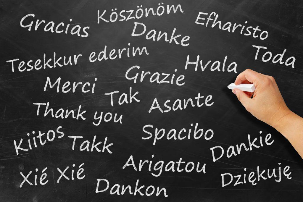 Sprachkurse Wien